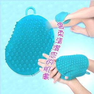 【一元特賣會】美膚沐浴按摩刷