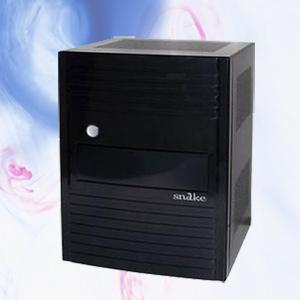 蛇吞象1大2小胖達機+ 200W.電腦零組件.主機殼