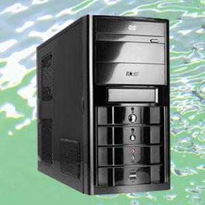 iCute三大三小加菲貓(4G).電腦零組件.主機殼