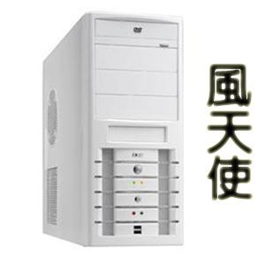 iCute風天使(4G)4大6小.電腦零組件.主機殼