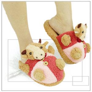 兒童造型拖鞋.童裝